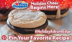 What would you include in the ultimate holiday feast? Enter the #HolidayAvantEdge $1000 Sweepstakes. Prize: $1000 @PriceChopper gift card. Hurry, ends Wednesday, December 17, 2014 at 11:59pm EST. Rules/Enter- http://cbi.as/looww #ad