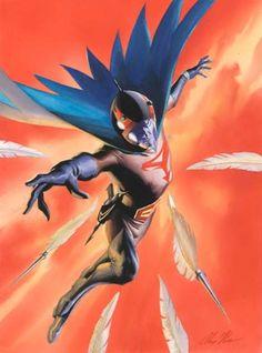 Battle of The Planets (USA) / G-Force (USA) / Gatchaman (Japan) - Jason…