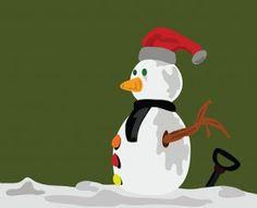 Ovisélet : Téli feladatlapok Christmas Images, Christmas Snowman, Christmas Ornaments, Snowman Images, Christmas Illustration, Disney Characters, Fictional Characters, Holiday Decor, Art