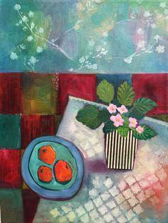 Celebration by Annie O\'Brien Gonzales