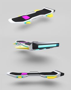 Hoverboard - 2011