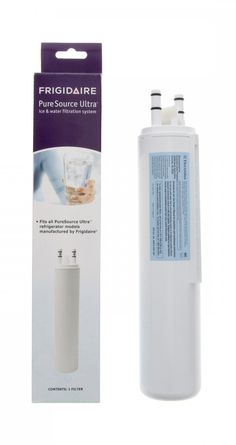 kenmore ngfc 2000. #frigidaire / #electrolux #kenmore #wf2cb #fc100 #ngfc #2000 #puresource 2 refrigerator ice \u0026 #water #filter | water filters pinterest kenmore ngfc 2000 a