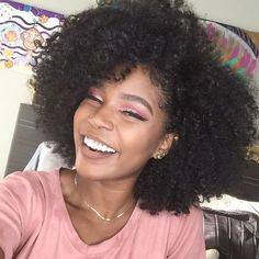 Eseewigs Sale with Afro Kinky Curly Peruvian Virgin Hair Density Full Lace Wigs with Baby Hair Glueless Lace Front Human Hair Wig Pelo Natural, Natural Hair Tips, Natural Hair Journey, Natural Hair Styles, Natural Curls, Kinky Curly Hair, Curly Hair Styles, Curly Wigs, Pelo Afro