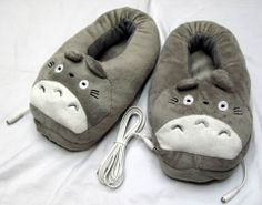 TOTORO Slipper Shoes TOSH7680 | 123COSPLAY | Anime Merchandise Shop Free Shipping From China | Anime Wholesale