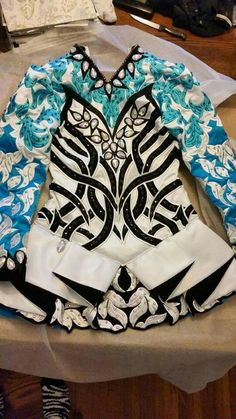 Elevation designs.  Major skirt creativity and coolness.