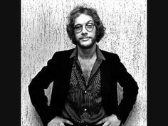 Warren Zevon - Excitable Boy Werewolves of London is what you hear on the radio. He had so much better music!