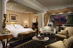 Rome's Top Five Luxury Hotels - Forbes Travel Guide Blog