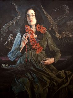 "By Gail Potocki   ""Through The Never"""