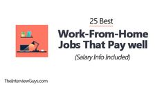 Job Interview Tips, Work From Home Jobs, Wellness, Positivity, Reading, Reading Books, Optimism