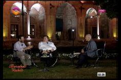 Metin Karabaşoğlu TRT Diyanet'in(TRT Anadolu) sahur programı Bereket Vakti'nde Hüseyin Goncagül'ün konuğu idi.