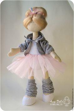 Mia, die kleine Ballerina