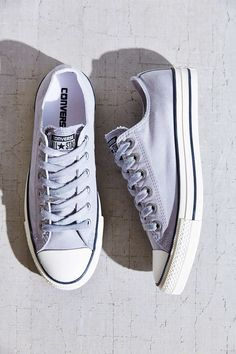 06461d060c33 Washed Canvas Converse AllStar Low Converse Low Tops