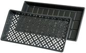 "Cut Kit Tray 10x20"" w/ Mesh Tr"