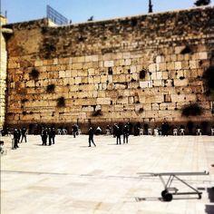 JHM trip to Israel