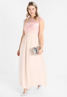 5c9548a761 Little Mistress Curvy PANEL MAXI DRESS - Suknia balowa Mistress