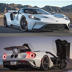 Ford GT ! Check Out 💸 @timothysykes 💸 stock trading lessons. He's a self-made multi-millionaire and he's created several millionaires from scratch! ➖ His TOP student turned $1,500 into $3.3 MILLION in 4 years recently featured on CNN. Are YOU @timothysykes next #millionaire student? By @mt_dubdub