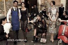 Sicilianity   Dolce & Gabbana