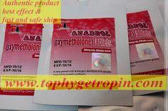 Hygetropin,Aandrol 50mg