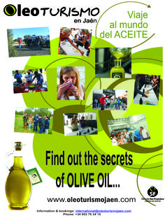 #gastrotourism #oleoturismo #oliveoil #mill #Spain #Andalusia  Our doors are OPEN EVERY DAY OF THE YEAR! www.oleicolasanfrancisco.com www.oleoturismojean.com Olive Oil Tourism - International Department: international@oleoturismojaen.com
