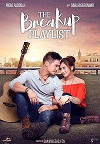 """Listen to all the songs of """"The Breakup Playlist"""" by Sarah Geronimo & Piolo Pascual. Viva Film, Pinoy Movies, Free Hd Movies Online, Indie Films, Romance Movies, Movie Releases, Geronimo, Drama Film, Frases"""