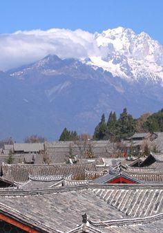 Lijiang - China (by Gilad Rom)