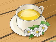 Cómo hacer pastillas para la tos en casa (con imágenes) Tea Cups, Tableware, Home, Hard Candy, Candies, Mint Extract, Cough Remedies, Orange Essential Oil, Lemon Essential Oils