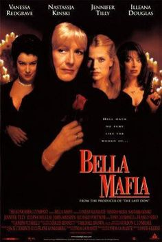Bella Mafia (TV)