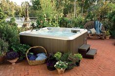 Sundance Hot Tubs Spa