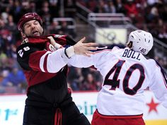 Arizona Coyotes Vs Columbus Blue Jackets: Match facts, Head to Head Stats & Live Broadcasters - http://www.tsmplug.com/hockey/arizona-coyotes-vs-columbus-blue-jackets-match-facts-head-to-head-stats-live-broadcasters/