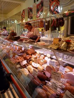 Butcher store in Poland. Polish Food, Polish Recipes, Poultry For Sale, Butcher Store, Wholesale Food, Visit Poland, Meat Shop, Native Country, Cheese Shop