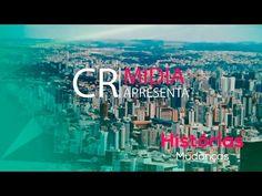 Edição historias - Mudança - Carlos Rafael - Portfolio