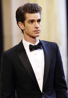 Andrew Garfield~ One of the best actors of this time! (In my opinion) Absolutely love his work!