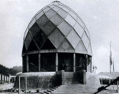 Bruno+Taut%3B+Glass+Pavillion%2C+1914.jpg (1085×861)