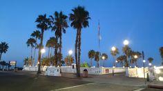 Oceanside pier CA