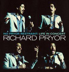 No Pryor Restraint: Life In Concert at werd.com