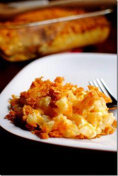 Party Potatoes Deluxe | http://iowagirleats.com/2011/11/14/week-of-thanksgiving-favorites-potatoes-deluxe/