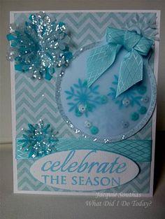 Christmas Celebrate the Season