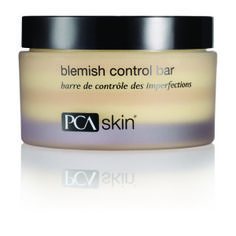 Blemish Control Bar from PCA Skin