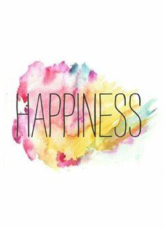 La felicità non è esuberante ne' chiassosa, come il piacere o l'allegria. È silenziosa, tranquilla, dolce, è uno stato intimo di soddisfazione che inizia dal voler bene a se stessi. - Isabel Allende