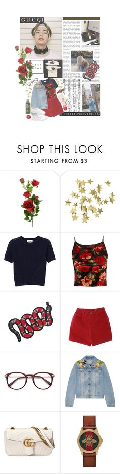 """""""- ̗̀ It's Gucci 