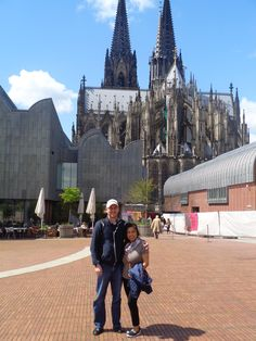 Cologne Cathedral - Alemania