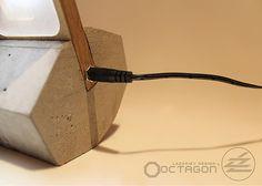 octagon lamp series - Buscar con Google