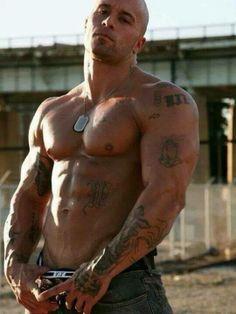 Vin Diesel Photos