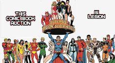 Saturday Night, Auction, Comic Books, Superhero, Shit Happens, Comics, Movie Posters, Instagram, Film Poster