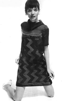 linda morand, 1967 | Tumblr