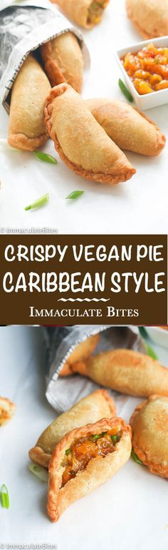 Make ahead Samosas- Crispy and Crunchy Pie– Chock-full of vegetables . Baked or…