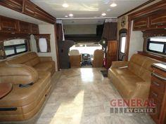 Used 2014 Jayco Seneca 37TS Motor Home Class C - Diesel at General RV | Dover, FL | #135564