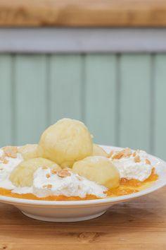 Pavlova, Ice Cream, Cheese, Food, Kitchens, No Churn Ice Cream, Icecream Craft, Essen, Meals