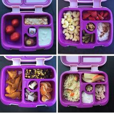 Healthy Kid-Friendly Lunchbox 5