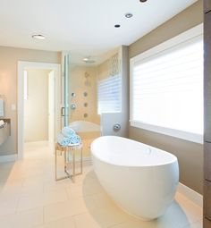 Bathroom | Multi Luminaire